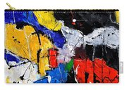 Abstract 55315080 Carry-all Pouch