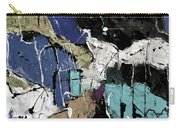 Abstract 553150802 Carry-all Pouch