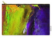 Abstract 6325 Carry-all Pouch