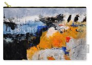 Abstract 66211142 Carry-all Pouch