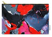 Abstract 673121 Carry-all Pouch