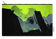 Abstract 695213 Carry-all Pouch
