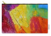 Abstract 77411112 Carry-all Pouch