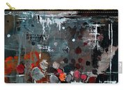 Abstract 77413022 Carry-all Pouch