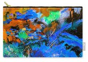 Abstract 783180 Carry-all Pouch