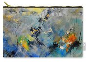 Abstract 88212082 Carry-all Pouch
