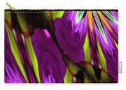 Abstract A03 Carry-all Pouch