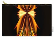 Abstract A031 Carry-all Pouch