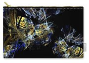 Abstract A07 Carry-all Pouch