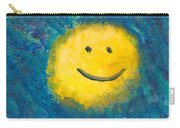 Abstract - Acrylic - Happy Abstraction Carry-all Pouch