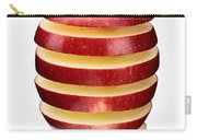 Abstract Apple Slices Carry-all Pouch