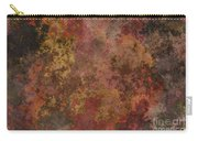 Mend - Abstract Art  Carry-all Pouch