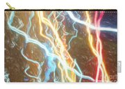 Light Painting - Abstract Art 2 Carry-all Pouch