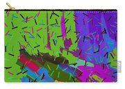Abstract. Bring In The Noise Carry-all Pouch