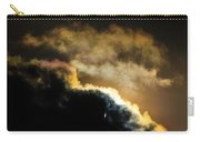 Abstract By Eclipse Carry-all Pouch