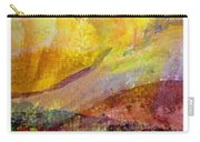 Abstract Collage No. 2 Carry-all Pouch