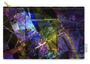 Abstract Composite 1 Carry-all Pouch