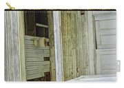 Abstract Doors Carry-all Pouch