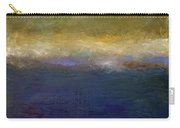 Abstract Dunes Ll Carry-all Pouch