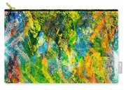Abstract - Emotion - Admiration Carry-all Pouch