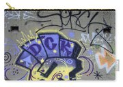 Abstract Expression Carry-all Pouch