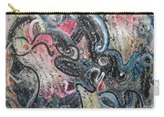 Abstract Expressionsim 02 Carry-all Pouch