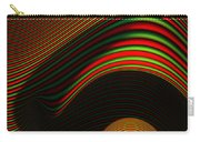 Abstract Eye Carry-all Pouch