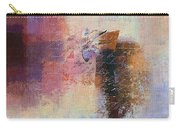 Abstract Floral - Xs01bt2 Carry-all Pouch