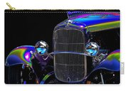 Abstract Ford - Classic Hotrods Carry-all Pouch