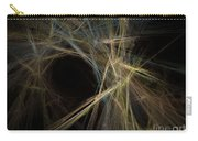 Abstract Fractal Background 01 Carry-all Pouch
