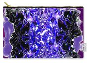 Abstract Fusion 117 Carry-all Pouch
