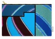 Abstract Fusion 143 Carry-all Pouch