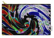 Abstract Fusion 161   Carry-all Pouch