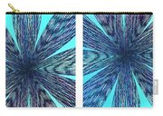 Abstract Fusion 170 Carry-all Pouch