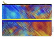 Abstract Fusion 173 Carry-all Pouch