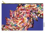 Abstract Fusion 189 Carry-all Pouch