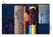 Abstract Fusion 191 Carry-all Pouch