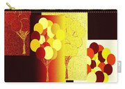 Abstract Fusion 192 Carry-all Pouch