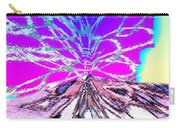 Abstract Fusion 196 Carry-all Pouch by Will Borden