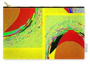 Abstract Fusion 199 Carry-all Pouch