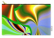Abstract Fusion 200 Carry-all Pouch