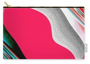 Abstract Fusion 208 Carry-all Pouch