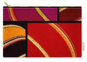 Abstract Fusion 232 Carry-all Pouch