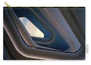 Abstract Future Carry-all Pouch
