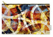 Abstract Graffiti 2 Carry-all Pouch