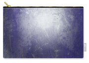 Abstract  Moonlight Carry-all Pouch