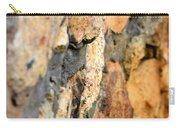 Abstract Natural Stone Carry-all Pouch