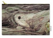 Abstract Nature 12 Carry-all Pouch