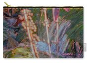 Abstract Nature 9 Carry-all Pouch