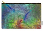 Abstract Of Dreams Carry-all Pouch
